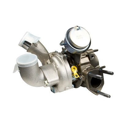 iLoad Borg Warner Turbocharger To Suit Turbo Diesel 2.5 Ltr Engine (OEM)