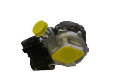 Turbocharger for Ford Transit
